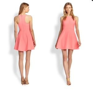 Elizabeth and James 'Magdalena' Pink Dress Size 0